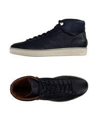 Высокие кеды и кроссовки Doucal's