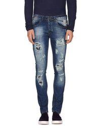 Джинсовые брюки Berna