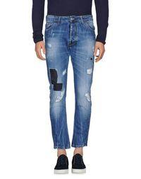 Джинсовые брюки IMB I'M Brian