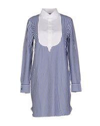 Короткое платье Polo Ralph Lauren