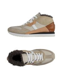 Высокие кеды и кроссовки Dolce &; Gabbana