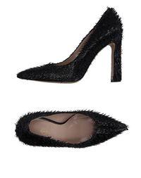 Низкие кеды и кроссовки Paola Ferri