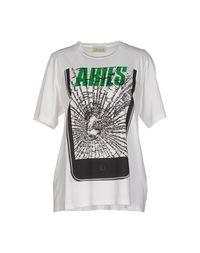 Футболка Aries