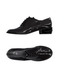 Обувь на шнурках Rayne
