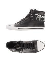 Высокие кеды и кроссовки CK Calvin Klein