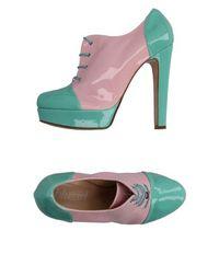 Обувь на шнурках Blugirl Blumarine