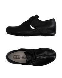 Обувь на шнурках AndÌa Fora
