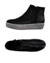 Высокие кеды и кроссовки Bueno