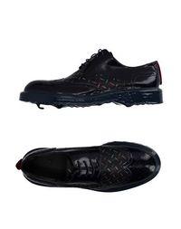 Обувь на шнурках Attimonelli's