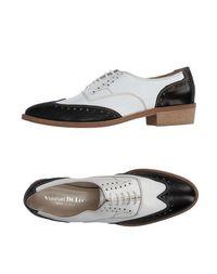 Обувь на шнурках Antonio DE Luca