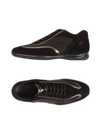 Низкие кеды и кроссовки Franceschetti