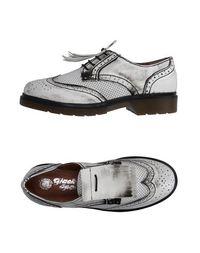 Обувь на шнурках Giacko