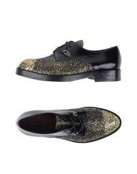 Обувь на шнурках Alma