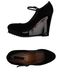 Туфли Progetto Glam