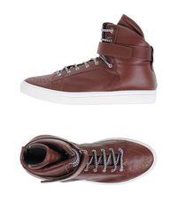 Высокие кеды и кроссовки Giuliano Fujiwara