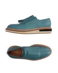 Обувь на шнурках Giuliano Fujiwara