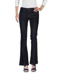 Джинсовые брюки Miss Miss BY Valentina