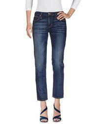 Джинсовые брюки Joe's Jeans