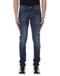 Джинсовые брюки Iuter