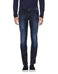 Джинсовые брюки DerriÉre