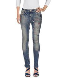 Джинсовые брюки GAI Mattiolo Jeans