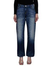 Джинсовые брюки ROŸ Roger's Choice