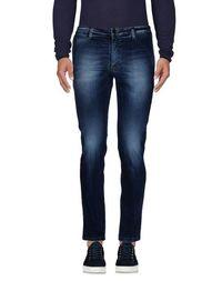 Джинсовые брюки Hitch MAN