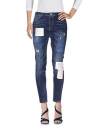 Джинсовые брюки Rinascimento