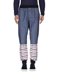 Джинсовые брюки Giuliano Fujiwara