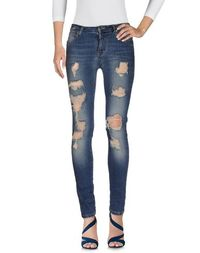 Джинсовые брюки Souvenir