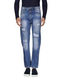 Джинсовые брюки Outfit
