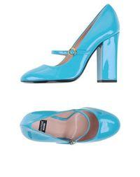 Туфли Boutique Moschino