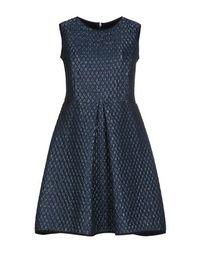 Короткое платье LA Fabrique