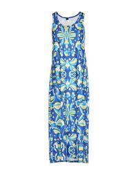 Платье длиной 3/4 Paola T.