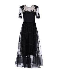 Длинное платье Notte BY Marchesa