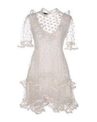 Короткое платье Sretsis