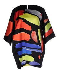 Короткое платье Christopher Shannon