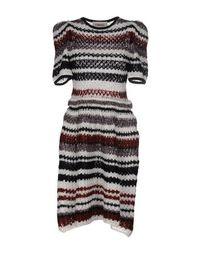Платье до колена Tomaso