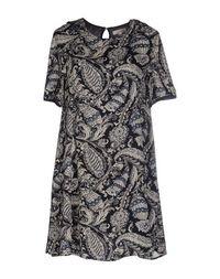 Короткое платье Grace &; Mila