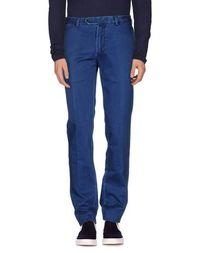 Джинсовые брюки Morris