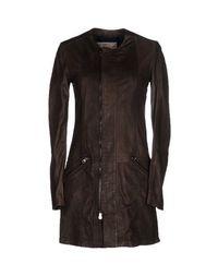 Легкое пальто Vintage DE Luxe