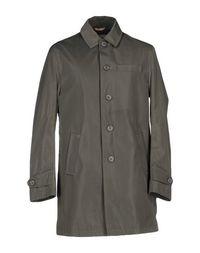 Легкое пальто Oliver Spencer