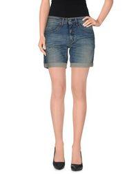 Джинсовые шорты Vintage 55