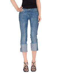 Джинсовые брюки-капри Polo Jeans Company