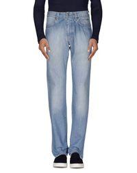 Джинсовые брюки Burberry London