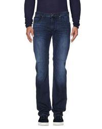 Джинсовые брюки Hugo
