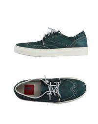 Низкие кеды и кроссовки +2 Made IN Italy