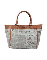 Сумка на руку Galliano
