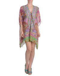 Пляжное платье Camilla