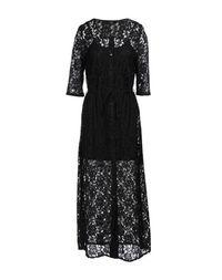 Длинное платье Goldie London